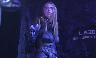 Valerian: 200 druhů mimozemšťanů aneb Comic-Con odhaluje | Fandíme filmu
