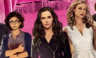 Recenze: Vampire Academy | Fandíme filmu