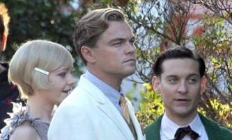 Velký Gatsby: Elegantní fotky z natáčení | Fandíme filmu