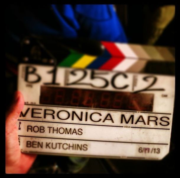 Veronica Mars: První upoutávka je tady | Fandíme filmu