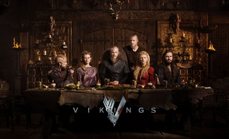Vikingové: Druhá polovina čtvrté řady se blíží | Fandíme filmu