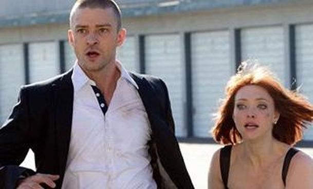 Justin Timberlake   Fandíme filmu