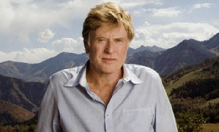 Appalačská stezka: Robert Redford vyrazí do hor | Fandíme filmu