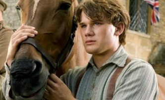 Válečný kůň: Nový trailer | Fandíme filmu