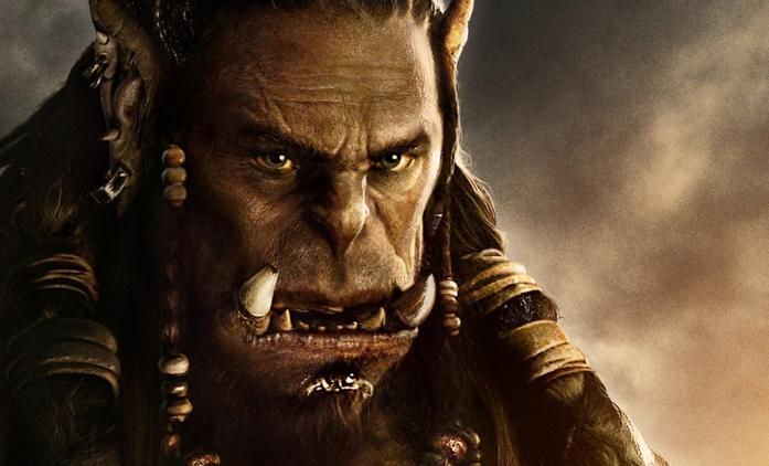 Recenze: Warcraft: První střet | Fandíme filmu