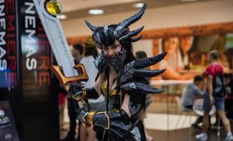 Warcraft: Fotky z promítání filmu v kostýmech | Fandíme filmu