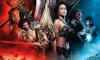 Warcraft: První střet: Mezinárodní trailer | Fandíme filmu