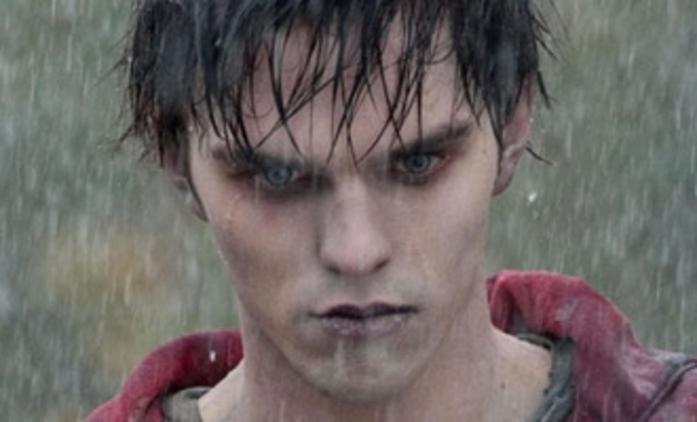 Warm Bodies: Trailery slibují okouzlující zážitek   Fandíme filmu
