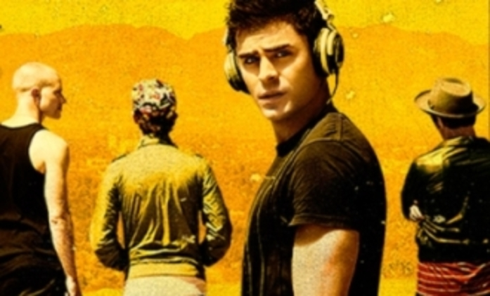 Recenze: We Are Your Friends | Fandíme filmu
