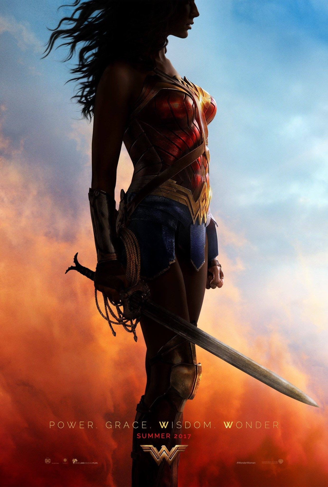 Wonder Woman | Fandíme filmu