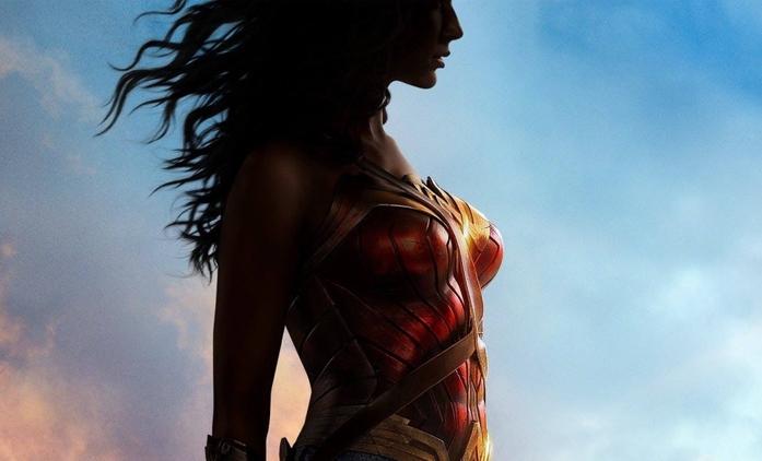 Wonder Woman: První plakát a první trailer potvrzen   Fandíme filmu