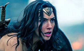 Wonder Woman: První TV Spot a nová fotka | Fandíme filmu