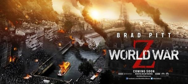 Světová válka Z 2 téměř tutově s Davidem Fincherem   Fandíme filmu