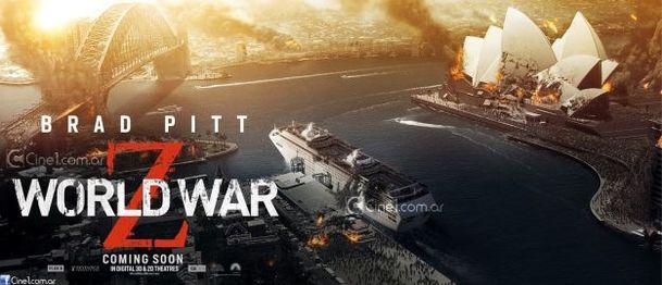 Světová válka Z 2: Natáčení se už po několikáté odsouvá | Fandíme filmu