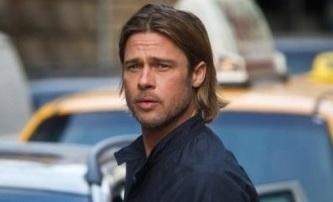 Světová válka Z: Brad Pitt na nových fotkách | Fandíme filmu
