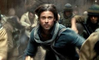 World War Z: Trailer je tady | Fandíme filmu
