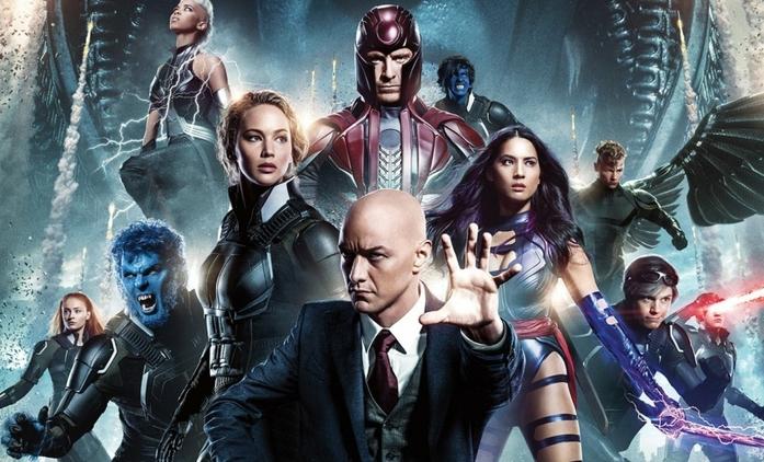 Recenze: X-Men: Apokalypsa | Fandíme filmu