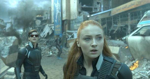 X-Men: Apokalypsa: Nezajímavý trailer a Wolverine   Fandíme filmu