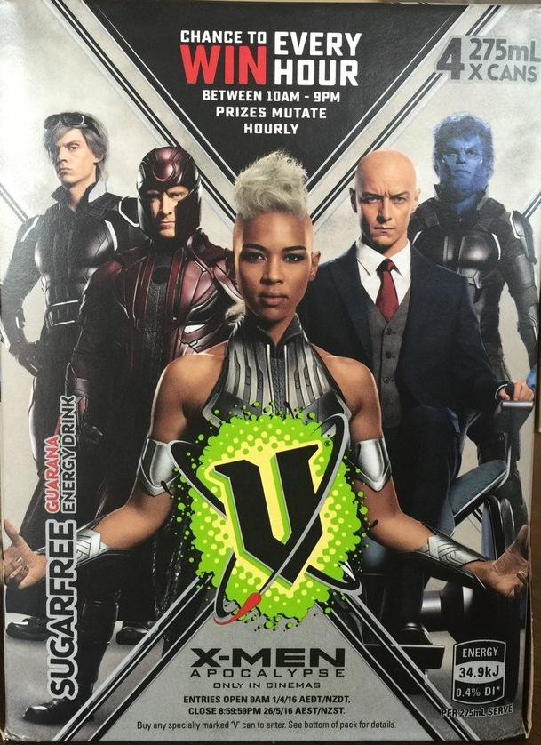 X-Men: Podle Olivie Munn tvůrci ani pořádně neznali komiksy | Fandíme filmu