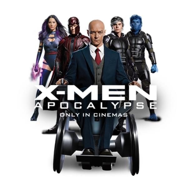 X-Men: Podle Olivie Munn tvůrci ani pořádně neznali komiksy   Fandíme filmu