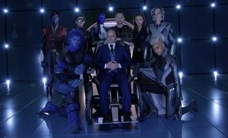 X-Men: Apokalypsa: Sada nových fotek s mutanty | Fandíme filmu