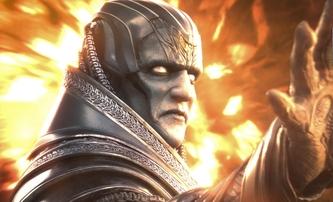 X-Men: Apocalypse: Natáčení bylo podle Oscara Isaaca peklo na Zemi | Fandíme filmu
