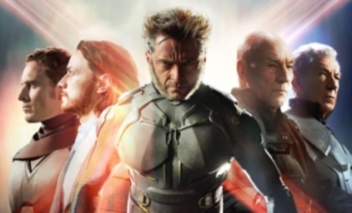Recenze - X-Men: Budoucí minulost | Fandíme filmu