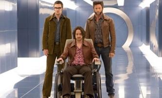 X-Men: Apocalypse - Režisér a obsazení potvrzeni | Fandíme filmu