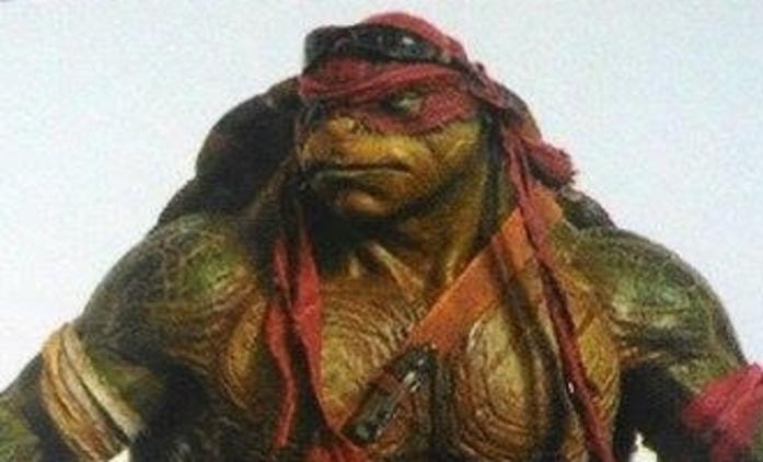Želvy Ninja 2: Fotky želváckých vozidel   Fandíme filmu