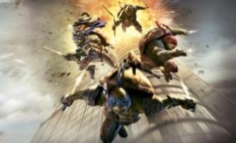 Recenze: Želvy Ninja | Fandíme filmu