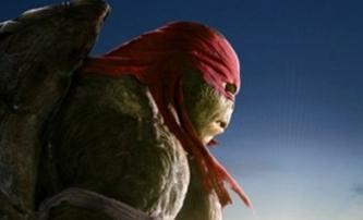 Želvy Ninja dovádějí na sněhu v prvním klipu   Fandíme filmu