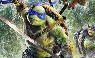 Želvy Ninja 2: Finální trailer dorazil | Fandíme filmu