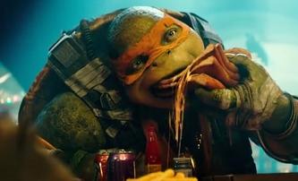 Želvy Ninja 2 jsou trailer od traileru lepší a lepší | Fandíme filmu