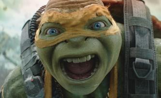 Želvy Ninja 2: Nejnovější upoutávky a fotky | Fandíme filmu