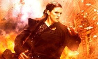 Deadpool: Obsazení rozšíří Gina Carano | Fandíme filmu