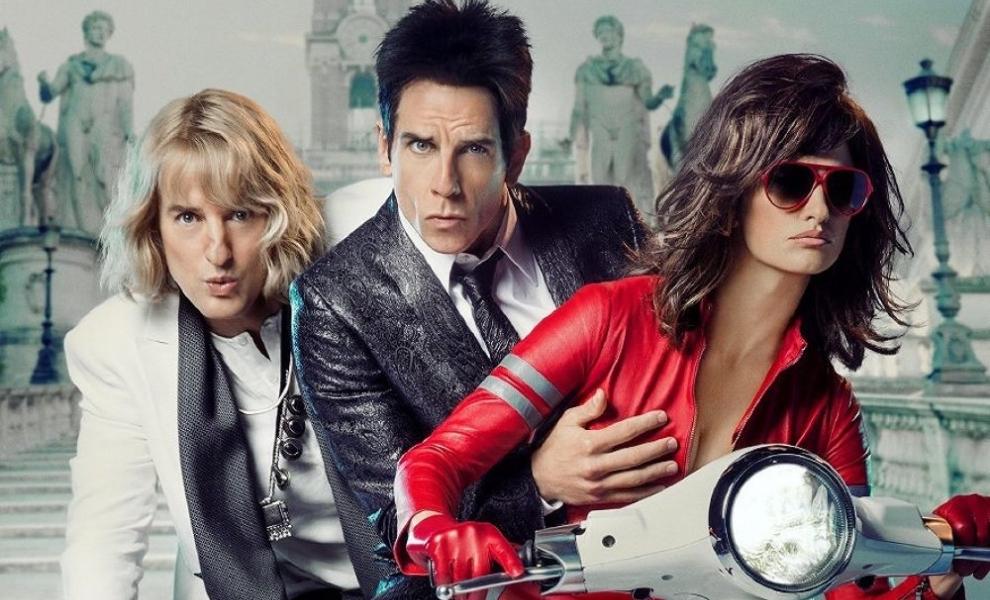 Zoolander 2: Multimediální nálož před premiérou | Fandíme filmu