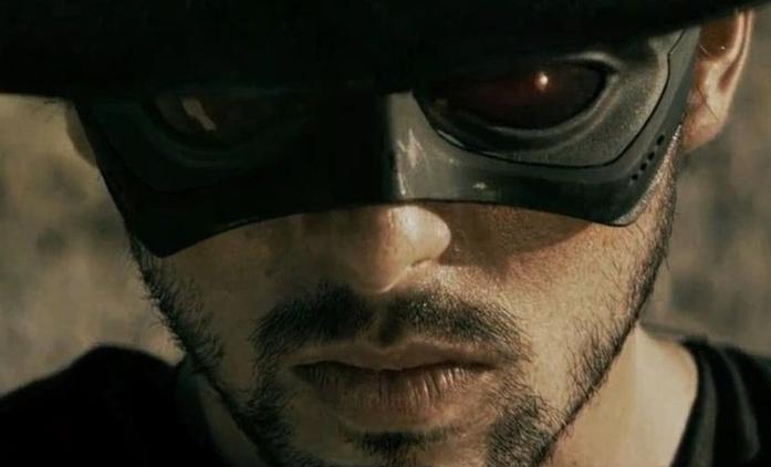 Z: Nový Zorro našel představitele hlavní role | Fandíme filmu