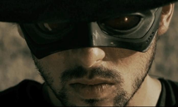 Postapokalyptický Zorro se stále chystá | Fandíme filmu