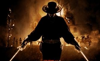 Zorro: Nový film bude ve stylu Temného rytíře | Fandíme filmu