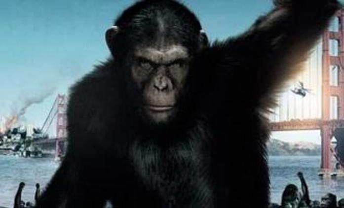 Recenze: Zrození planety opic   Fandíme filmu