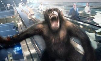 Úsvit Planety opic našel představitele hlavní role | Fandíme filmu