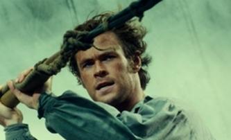 In the Heart of the Sea: Thora potopí Moby Dick | Fandíme filmu