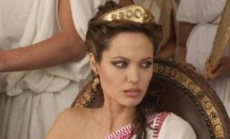 Kleopatra s Angelinou Jolie mění režiséra | Fandíme filmu