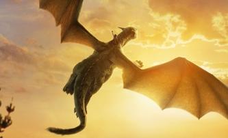Můj kamarád drak: Nový trailer a létání v novém klipu   Fandíme filmu