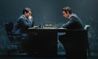 Tah pěšcem: Studená válka zuřila i nad šachovnicí | Fandíme filmu