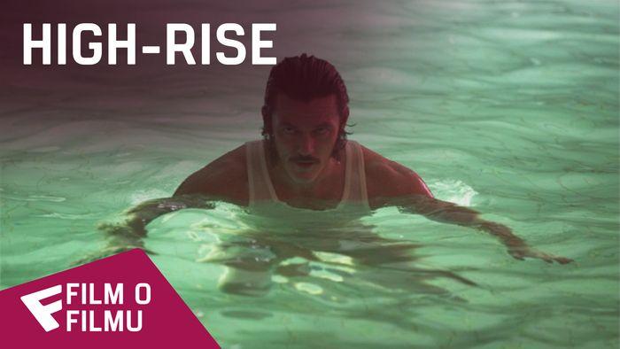 High-Rise - Film o filmu (#AskLuke) | Fandíme filmu