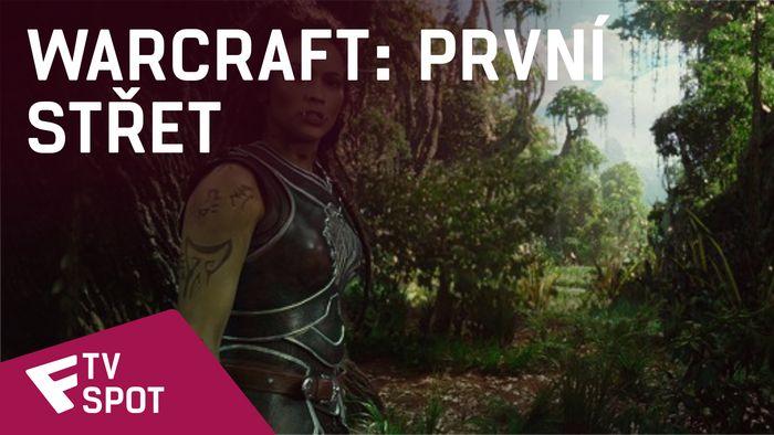Warcraft: První střet - TV Spot #2 | Fandíme filmu