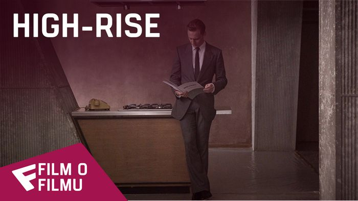 High-Rise - Film o filmu (Bringing Ballard To The Big Screen) | Fandíme filmu