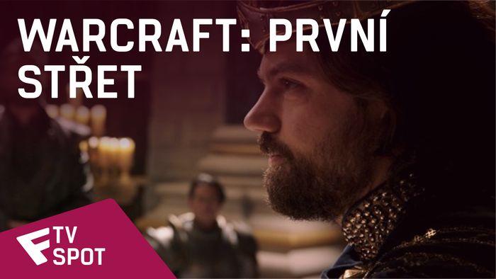 Warcraft: První střet - TV Spot #4 | Fandíme filmu