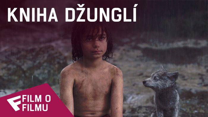 Kniha Džunglí - Film o filmu (Legacy) | Fandíme filmu